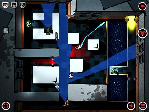 Descarga gratuita de Third eye: Crime para iPhone, iPad y iPod.