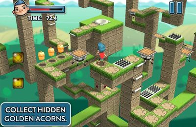 Screenshots vom Spiel This Could Hurt für iPhone, iPad oder iPod.