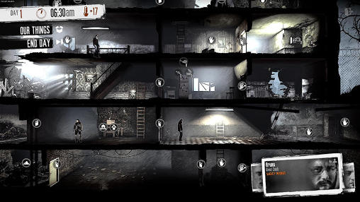 Download This war of mine iPhone free game.