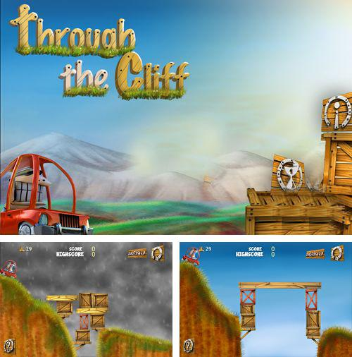 In addition to the game An offroad heroes for iPhone, iPad or iPod, you can also download Through the cliff for free.