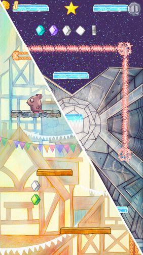 Screenshots of the Time, alchemy and rats game for iPhone, iPad or iPod.
