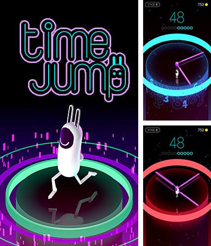 In addition to the game Dracula Resurrection. Mina's Disappearance. Part 1 for iPhone, iPad or iPod, you can also download Time jump for free.