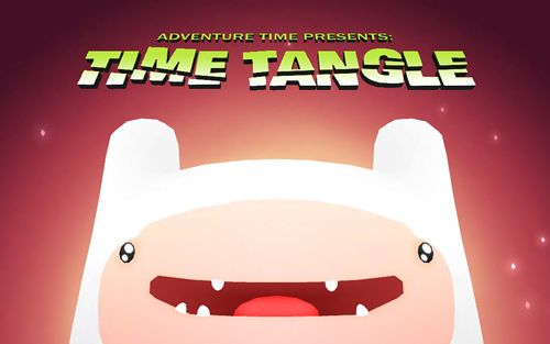 Time tangle: Adventure time