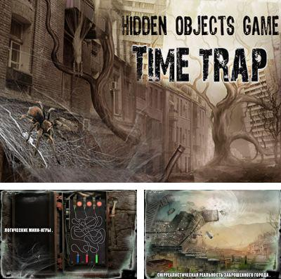 In addition to the game MT: Wrath Of Ator for iPhone, iPad or iPod, you can also download Time Trap for free.