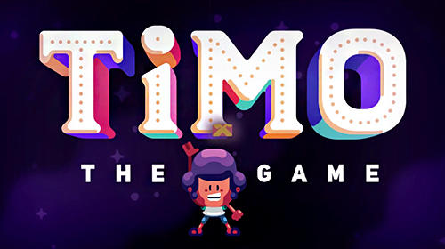 Timo: The game