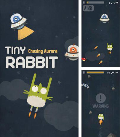 In addition to the game Sprint: Challenge for iPhone, iPad or iPod, you can also download Tiny Rabbit – Chasing Aurora for free.