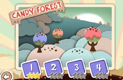 Download Tiny Ray iPhone free game.