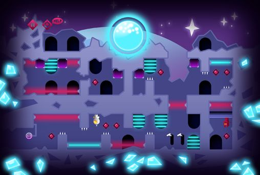 Descarga gratuita de Tiny space adventure para iPhone, iPad y iPod.