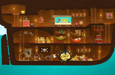 Download Tiny Thief iPhone free game.