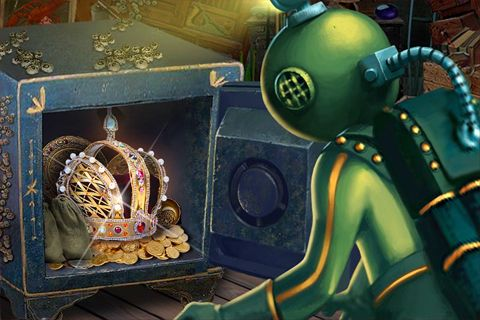 Скачать Titanic: Hidden expedition на iPhone бесплатно