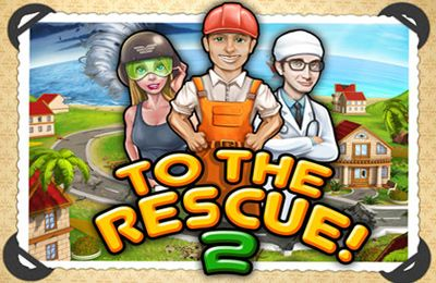 To The Rescue HD 2