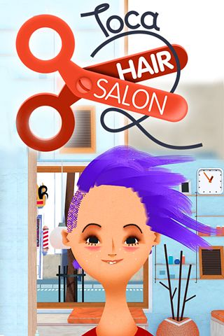 Toca: Hair salon 2