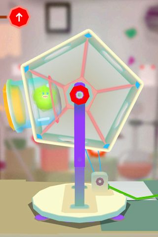 Download Toca lab iPhone free game.