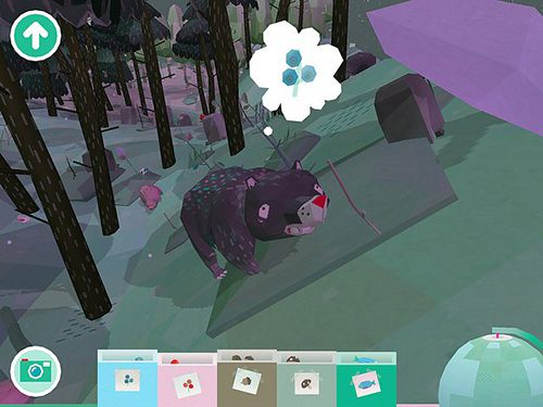 Download Toca: Nature iPhone free game.