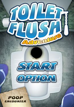 Toilet Flush Adventure