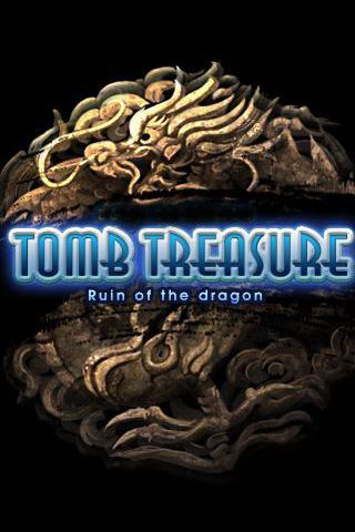 Tomb treasure: Ruin of the dragon