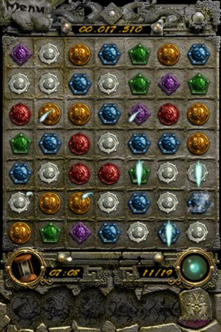 Descarga gratuita de Tomb treasure: Ruin of the dragon para iPhone, iPad y iPod.