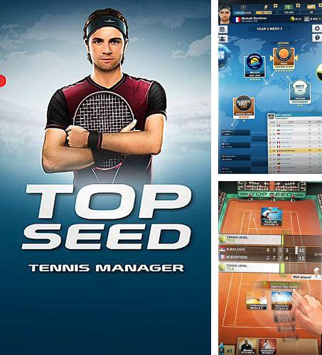 In addition to the game Final fantasy VI for iPhone, iPad or iPod, you can also download Top seed: Tennis manager for free.