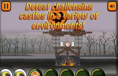 Скачать Toppling Towers: Halloween на iPhone бесплатно