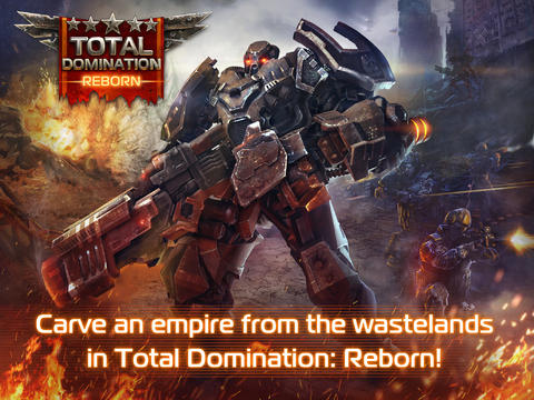 Total Domination - Reborn