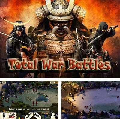 In addition to the game Spirits of spring for iPhone, iPad or iPod, you can also download Total War Battles for free.