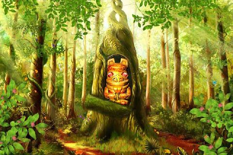 Download Totem quest iPhone free game.