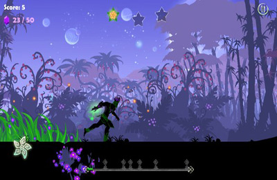 Descarga gratuita de Totem Runner para iPhone, iPad y iPod.