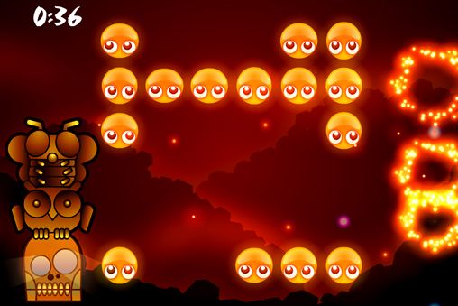 Download Totemo iPhone free game.