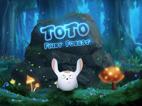 Toto: Fairy forest