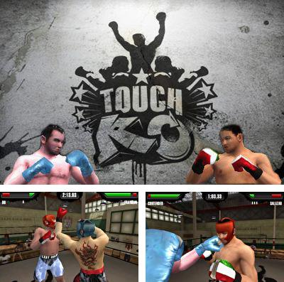 In addition to the game Majuscula for iPhone, iPad or iPod, you can also download Touch KO for free.