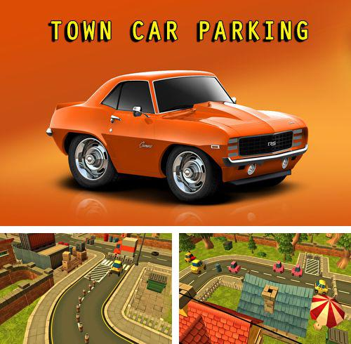 In addition to the game 2013 Infected Wars for iPhone, iPad or iPod, you can also download Town car parking for free.
