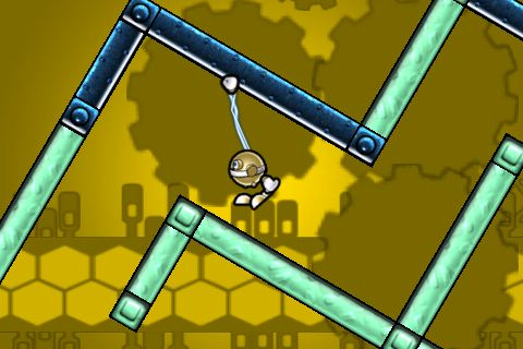 Screenshots do jogo Toy bot diaries 2 para iPhone, iPad ou iPod.