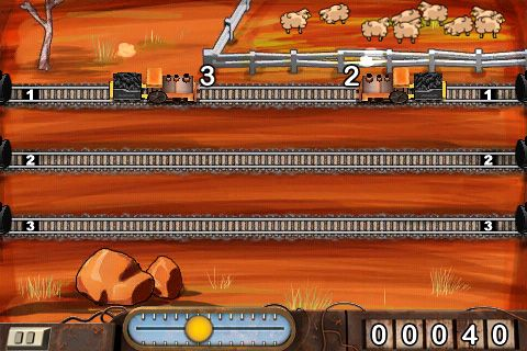 Descarga gratuita de Train conductor para iPhone, iPad y iPod.