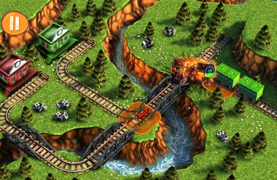 Download Train Crisis HD iPhone free game.