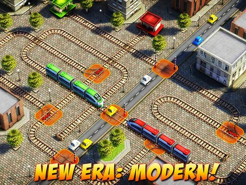 Free Train Crisis Plus download for iPhone, iPad and iPod.