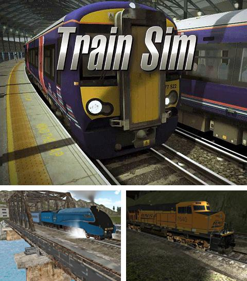 In addition to the game Hello Kitty Match3 Maniacs for iPhone, iPad or iPod, you can also download Train sim for free.