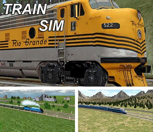 Скачать Train sim builder на iPhone бесплатно
