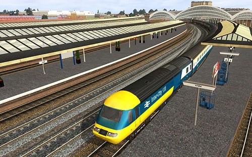 Free Trainz simulator 2 download for iPhone, iPad and iPod.