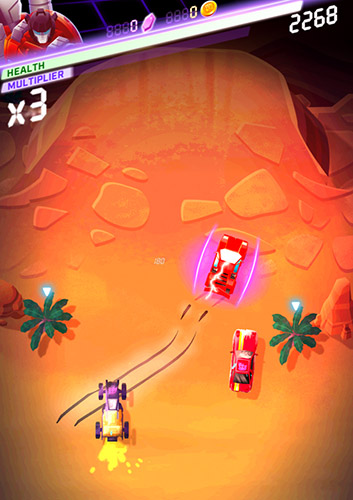 Download Transformers: Bumblebee overdrive iPhone free game.