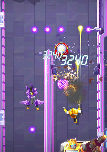 Free Transformers: Bumblebee overdrive download for iPhone, iPad and iPod.