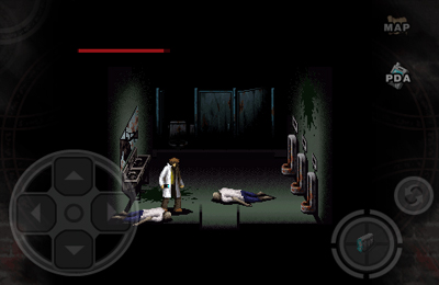 Descarga gratuita de Trapped: Undead Infection para iPhone, iPad y iPod.
