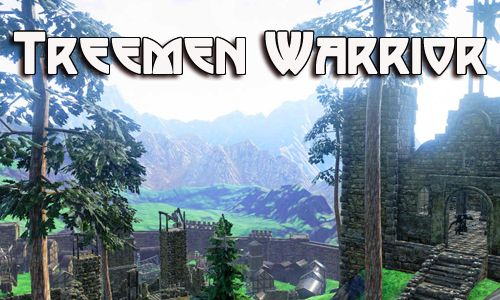 Treemen warrior
