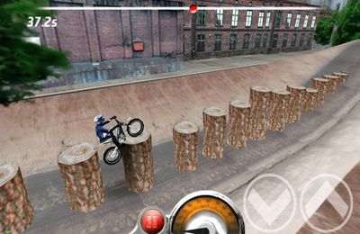 Download Trial Xtreme 1 iPhone free game.