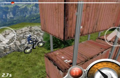 Free Trial Xtreme 1 download for iPhone, iPad and iPod.
