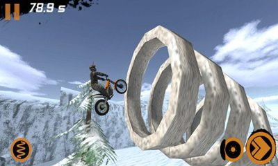 Скачати Trial Xtreme 2 Winter Edition на iPhone безкоштовно.