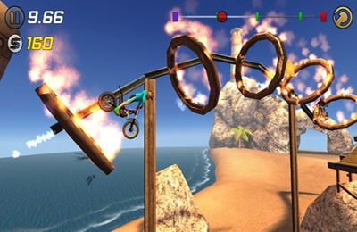 Descarga gratuita de Trial Xtreme 3 para iPhone, iPad y iPod.