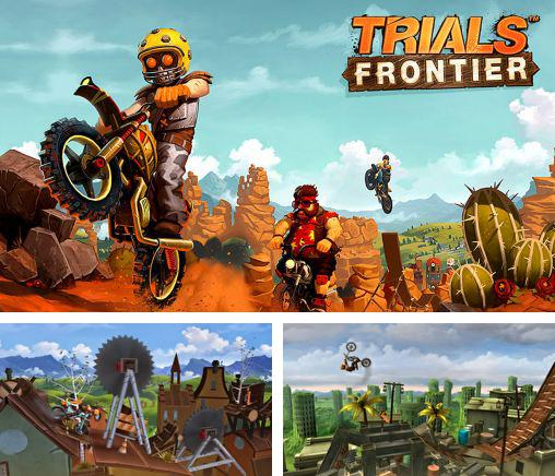 In addition to the game Tiny Legends: Crazy Knight for iPhone, iPad or iPod, you can also download Trials frontier for free.