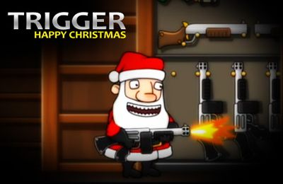 Trigger Happy Christmas