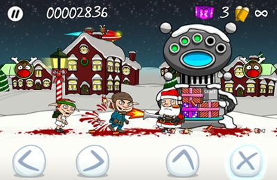 Baixe Trigger Happy Christmas gratuitamente para iPhone, iPad e iPod.