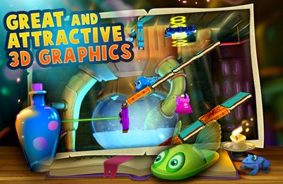 Descarga gratuita de Tripp's Adventures para iPhone, iPad y iPod.